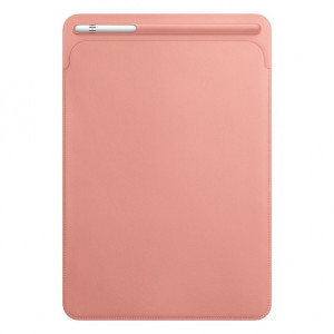 APPLE futrola Leather Sleeve for 10.5-inch iPad Pro - Soft Pink MRFM2ZM/A