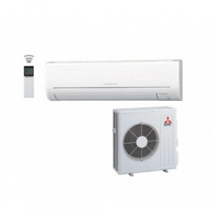 MITSUBISHI inverter klima MSH-GF60VA/MUH-GF60VA