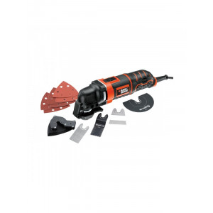 BLACK&DECKER multi-funkcionalni alat MT280BA