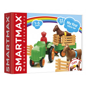 SMX 222 SmartMax My First Tractor 1383