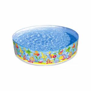 INTEX dečiji bazen 1.83 X 0.38 - Ocean Play Snapset 56452