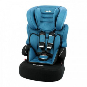 Nania autosediste Beline 2u1 luxe blue 583045