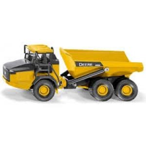 SIKU kamion john deere dumper 3506