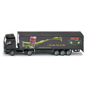 SIKU kamion sa prikolicom 1627