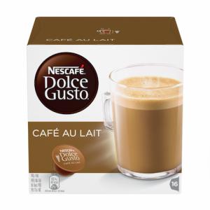 NESCAFE Dolce Gusto Cafe au Lait kafa 160g (16 kapsula)