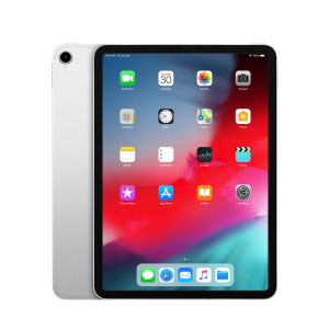 APPLE 11-inch iPad Pro Wi-Fi 256GB - Silver mtxr2hc/a