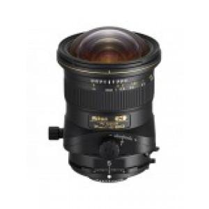 NIKON Obj 19mm f/4E ED PC