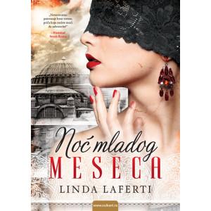 Linda Laferti  NOĆ MLADOG MESECA