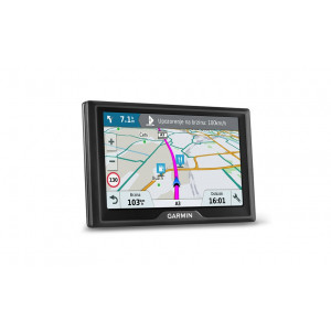 GARMIN auto GPS navigacija drive 51 LMT-S EU