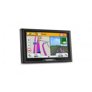 GARMIN auto GPS navigacija drive 61 LMT-S EU