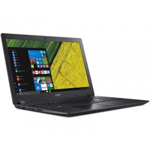 "ACER Aspire A315-51-52N1 15.6"" FHD Intel Core i5-7200U 2.5GHz (3.1GHz) 4GB 1TB crni"