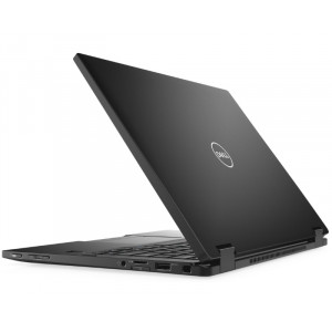 "DELL latitude 7389 13.3"" touch fhd i7-7600u 16gb 256gb ssd /fp/sc win10pro64bit 3yr nbd  not12311"