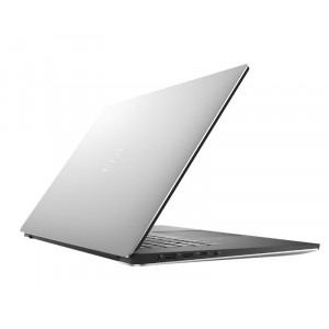 "DELL xps 15 (9570) 15.6"" fhd intel core i7-8750h 2.2ghz (4.1ghz) 8gb 256gb ssd geforce gtx 1050ti 4gb backlit srebrni windows 10 professional 64bit 5y5b not12418"