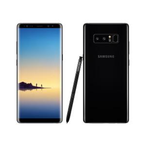 Samsung Mobilni telefon Galaxy Note 9 Crna  DS