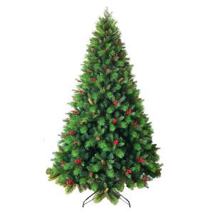 Novogodišnja jelka sa tri vrste grana 180cm 180875