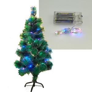 Novogodišnje lampice Led svetleći niz 2m Multicolor 181404