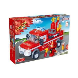 BANBAO Vatrogasna Kola 8299
