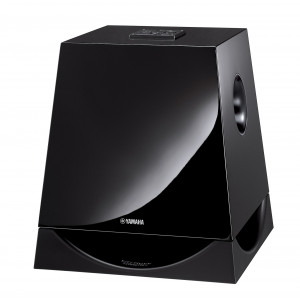 YAMAHA subvufer NS-SW700  Black