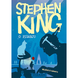Stiven King-O PISANJU