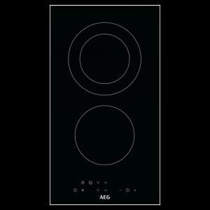 AEG Ugradna Staklokeramička ploča HRB32310NB