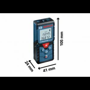 Bosch Laserski daljinomer GLM 40 0601072900