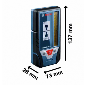 Bosch Laserski prijemnik LR 7 0601069J00