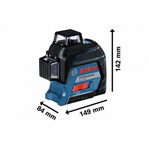 Bosch Laser za linije GLL 3-80 0601063S00