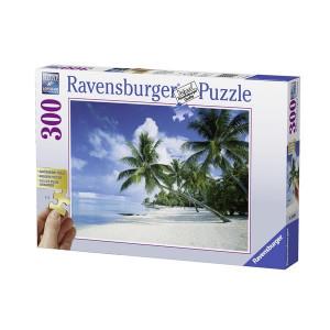 RAVENSBURGER puzzle (slagalice) - Bora-Bora RA13659