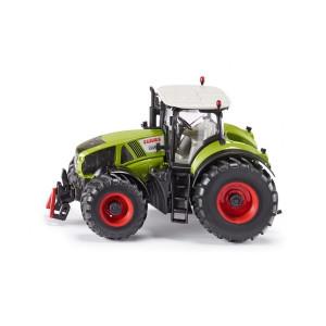 SIKU traktor claas axion 3280