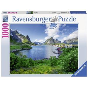 RAVENSBURGER Ravensburger puzzle (slagalice) - Priroda RA19711