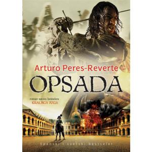 Arturo Peres-Reverte OPSADA