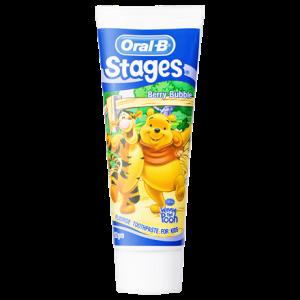 ORAL B pasta za zube stages Winnie 75 ML (DE¼IJA)