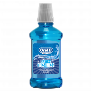ORAL B tečnost za ispiranje usta rinse 250 ML complete artic mint