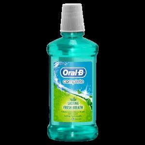 ORAL B tečnost za ispiranje usta rinse 500 ML complete