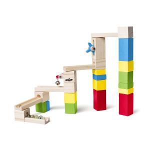 WOODY Drvena konstrukcija za igru 91850
