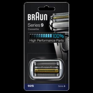 BRAUN 92S mrežica, nožić za S9 504716