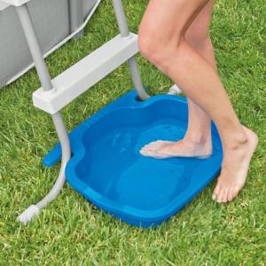 INTEX  kadica  za  pranje  nogu  pre  ulaska  u bazen  29080