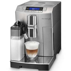 DELONGHI espresso aparat ECAM 28.465.MB 557004