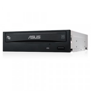 ASUS DVD RW DRW-24D5MT crni, bulk, interni 90DD01Y0-B10010