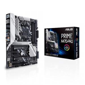 ASUS MBO matična ploča AM4 PRIME X470-PRO 0202136