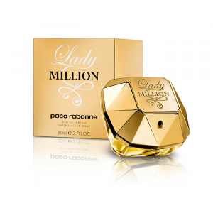 Paco Rabanne Lady Million 80ml EDP 000026