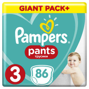 PAMPERS PANTS GPP 3 MIDI (86)
