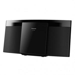 PANASONIC CD/USB mikro sistem SC-HC295EG-K bluetooth black