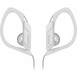 PANASONIC slušalice RP-HS34E-W sportske vodootporne white