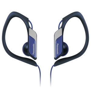 PANASONIC slušalice RP-HS34E-A sportske vodootporne blue