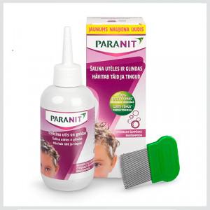 PARANIT šampon protiv vaški