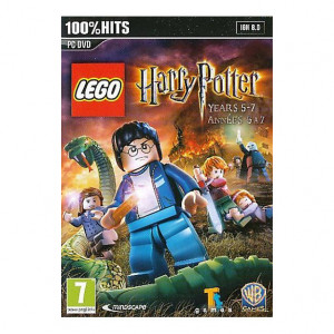 PC Lego Harry Potter Years 5 - 7