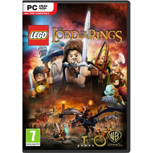 PC Lego Lord of the Rings