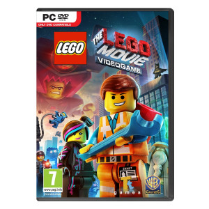 PC Lego Movie: the Videogame