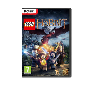 PC Lego The Hobbit